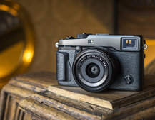 Fujifilm X-Pro2 review: Pro perfection?
