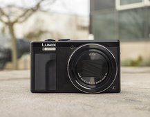 Panasonic Lumix TZ80 review: Can't Touch This