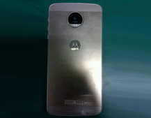 Is this the new Motorola Moto X for 2016?