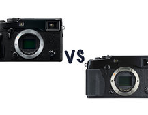 Fujifilm X-Pro2 vs X-Pro1: What's the difference?