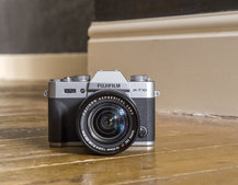 Fujifilm X-T10 review: Retro done right