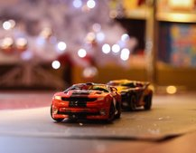 Battle of the smart toy racers: Anki Overdrive vs Scalextric Arc vs Real FX Racing