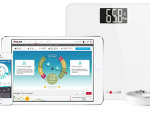 Polar Balance smart scale is here to offer more lifestyle feedback