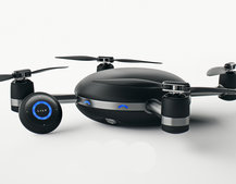 Best drones of CES 2016: DJI, Parrot, Lily and more