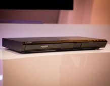 Samsung UBD-K8500 4K UHD Blu-ray player now available in the UK