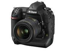 Nikon D5 official: New flagship, new shooting skills