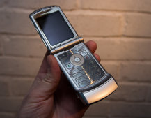 Motorola through the ages: DynaTac, RAZR, Droid and more