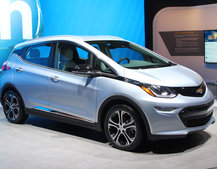 Chevrolet Bolt preview: An EV game changer, just not for the UK