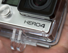 GoPro is working on a video-editing mobile app, and it's coming this summer