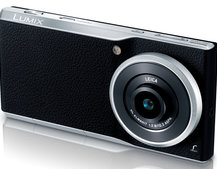 Panasonic Lumix DMC-CM10 camera continues with Android but scraps the phone