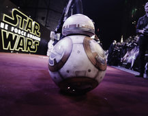 Star Wars IX to be filmed in space? Hollywood's love of realism is out of this world