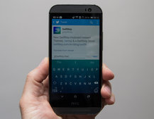 Microsoft buys SwiftKey for $250m, now owns the keyboard app