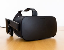 Oculus Rift review: The VR revolution begins here