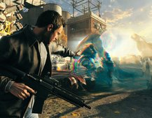 Pre-order Quantum Break on Xbox One, get Windows 10 PC version for free