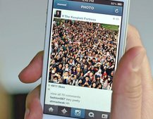 Instagram now lets you see view counts - but not for every post