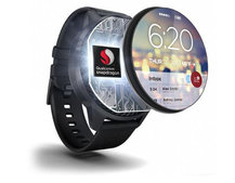 Qualcomm's Snapdragon Wear chipset signs up its first smartwatch manufacturers