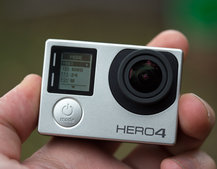 GoPro is killing several action cams after posting disastrous Q4 results
