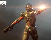 Another big PS4 and Xbox One delay, Mass Effect: Andromeda not coming until 2017