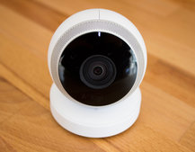 Logi Circle: Smart filtering video camera could get addictive
