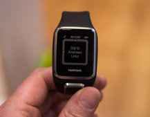 TomTom Golfer 2 preview: Hole in one, or golf GPS watch that's par for the course?