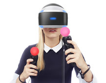Sony PlayStation VR: Release date, price, specs and everything you need to know