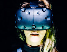 HTC Vive will be available to pre-order and try out from these high street retailers