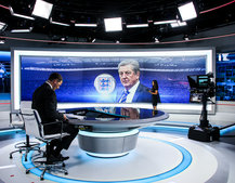 Behind the scenes at Sky Sports News HQ, bringing social, digital and broadcast closer together
