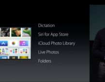 Apple TV gets new voice and photo features in latest update