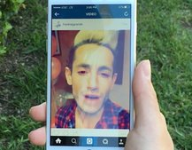 Instagram now lets you record and share 60-second videos
