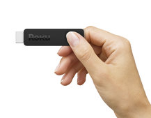 New Roku Streaming stick: Performance boost and new private listening mode via app