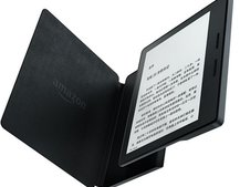 Kindle Oasis fully revealed in leak as Amazon's next 'top of the line' e-reader