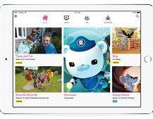 BBC iPlayer Kids is here to make viewing safer and simpler