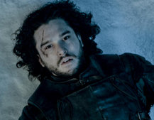 Is Jon Snow dead? Siri thinks it has the answer