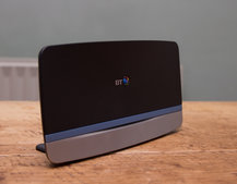 BT Infinity 1 offers 52Mbps fibre broadband from just £10 a month