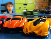 Anki Overdrive v1.3 update makes it better for families, here's why