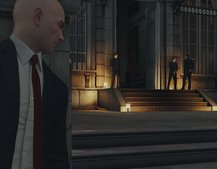 Parents should not let their kids play Hitman and here's why