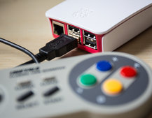How to build your own retro games console for just £50