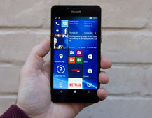 Microsoft Lumia 950: The dawn of Windows (Phone) 10