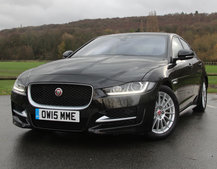 Jaguar XE R-Sport review: Everyday superhero?