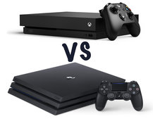 Xbox One X vs PS4 Pro: What's the difference?