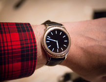 Samsung Gear S3 smartwatch plans leaked, luxury de Grisogono version confirmed