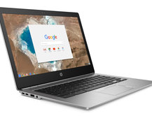 HP Chromebook 13 has MacBook specs for a fraction of the price