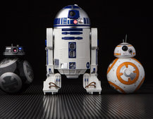 Best Star Wars gifts 2020 for Padawans and Jedi Masters alike
