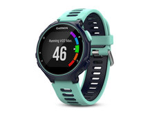 Garmin Forerunner 735XT shows that sports watches can be sleek too