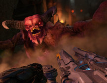 Doom review: Redefining the remake