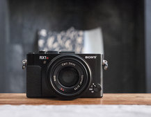 Sony Cyber-shot RX1R II review: Full-frame fun and foibles