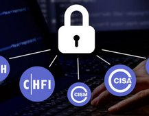 Build a career in IT security with the Ethical Hacker Professional Certification Package
