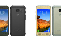 Samsung Galaxy S7 Active official specs leak: 4000mAh battery and more