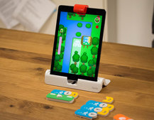 Osmo Coding review: Educational iPad game makes programming fun