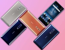 Nokia 8: Release date, specs and everything you need to know for Nokia's flagship
